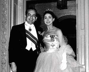 Margot y Tito 1