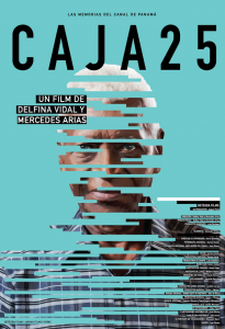 Poster Caja 25