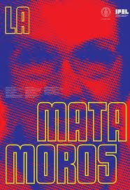 Poster La Matamoros 2