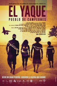 poster El YAque